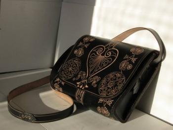 4994e23076cf эксклюзивные кожаные сумки ручной работы Каталог предприятий ...