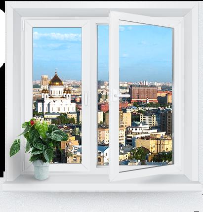 Окно, которое хорошо закрывается — это не только удобство, но и экономия тепла, а также защита помещения от шума и пыли с улицы